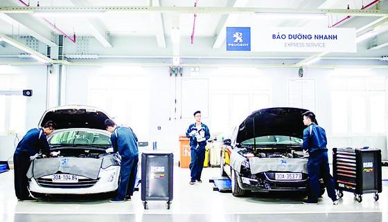 Peugeot dành ưu đãi, chăm sóc đặc biệt cho khách hàng  ảnh 1