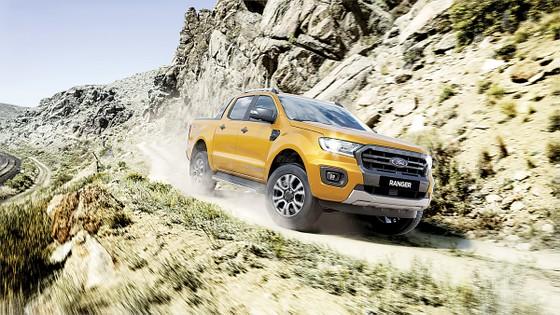Doanh số tháng 11-2018 của Ford Việt Nam đạt mức kỷ lục  ảnh 1