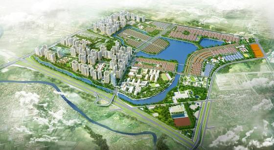 Công ty CP Tập đoàn Xây dựng Hòa Bình trúng 3 dự án mới của Vingroup trị giá gần 3.900 tỷ đồng   ảnh 2