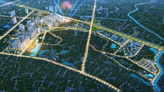Công ty CP Tập đoàn Xây dựng Hòa Bình trúng 3 dự án mới của Vingroup trị giá gần 3.900 tỷ đồng   ảnh 3