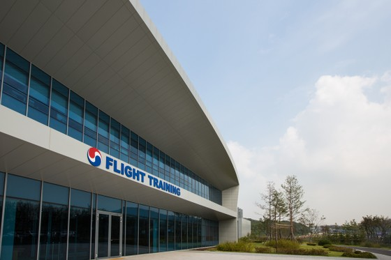 Bên trong khu đào tạo bay của Korean Air   ảnh 2