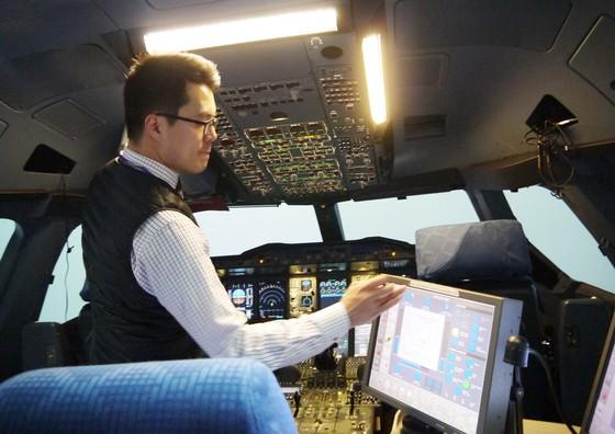 Bên trong khu đào tạo bay của Korean Air   ảnh 8