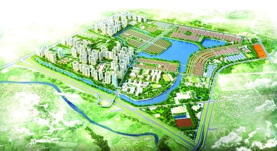 Công ty CP Tập đoàn Xây dựng Hòa Bình trúng 3 dự án mới của Vingroup trị giá gần 3.900 tỷ đồng ảnh 1