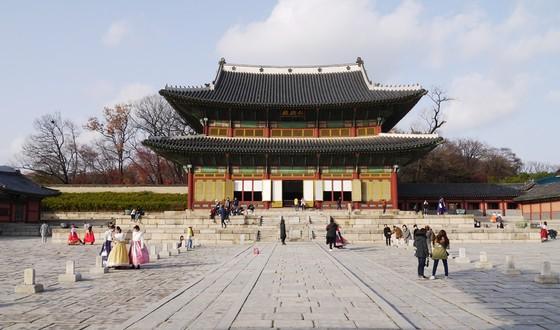 Du lịch giữa Hàn Quốc và Việt Nam đạt tăng trưởng cao kỷ lục ảnh 3