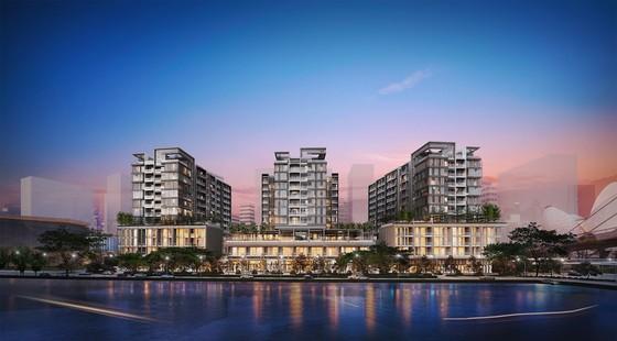 SonKim Land giới thiệu dự án The Galleria Residences, ra mắt giai đoạn 1 The Metropole Thủ Thiêm ảnh 1