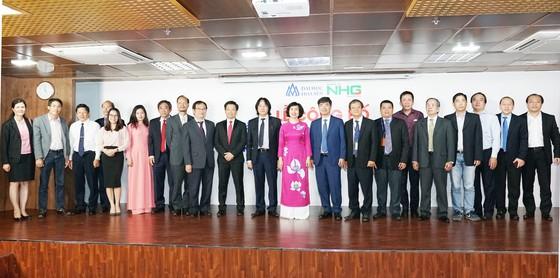 GS.TS. Mai Hồng Quỳ giữ chức Hiệu trưởng Trường Đại học Hoa Sen ảnh 3