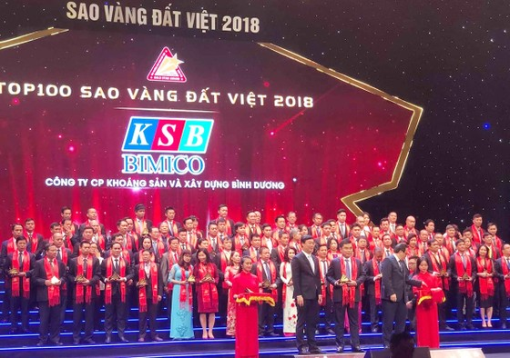 """KSB đoạt """"cú đúp"""" trong năm 2018 ảnh 1"""