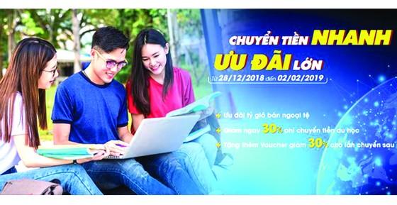 SCB ưu đãi cho khách hàng nhận tiền kiều hối & chuyển tiền du học    ảnh 1