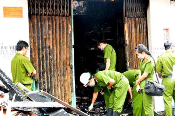 Nỗ lực kéo giảm số vụ cháy gây hậu quả nghiêm trọng ảnh 1