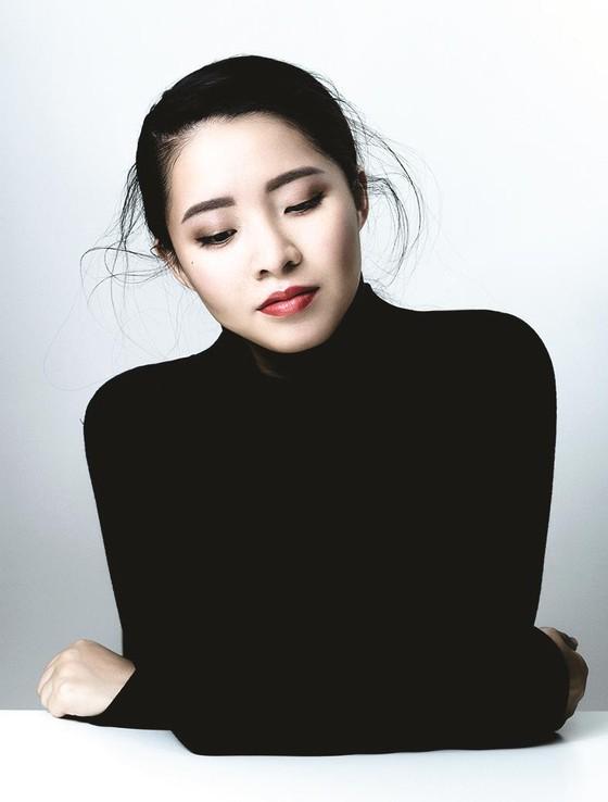 Nhà thiết kế Phương My: Muốn tạo dấu ấn thời trang Việt tầm thế giới ảnh 1