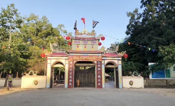 Bí ẩn về truyền thuyết Thầy Thím ở Bình Thuận ảnh 1