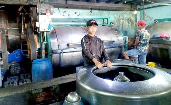 Báo động ô nhiễm môi trường tại huyện Bình Chánh ảnh 1