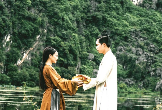 Công nghệ làm phim Việt chuyển mình ảnh 1