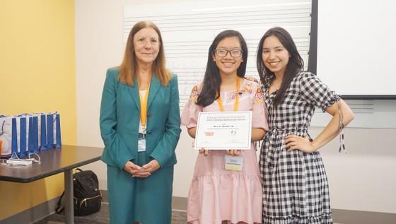 Tập đoàn giáo dục Nguyễn Hoàng trao hơn 1.000 suất học bổng quốc tế cho học sinh, sinh viên  ảnh 7