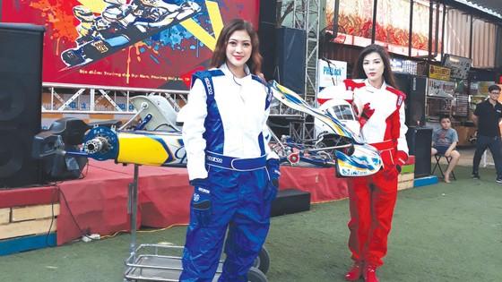 Công bố giải đua xe Go-Kart chuyên nghiệp tại Việt Nam ảnh 1