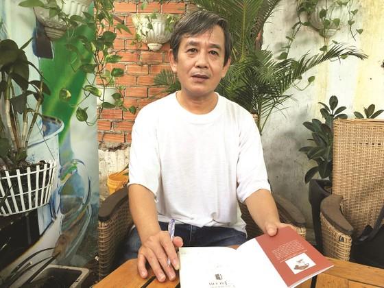 Nhà văn, dịch giả Nguyễn Thành Nhân: Trong dịch thuật, không có nguyên tắc bất di bất dịch ảnh 1