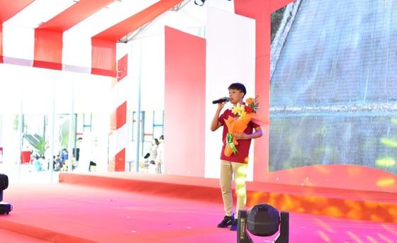 Trường iSchool Quảng Trị chính thức đi vào hoạt động ảnh 5