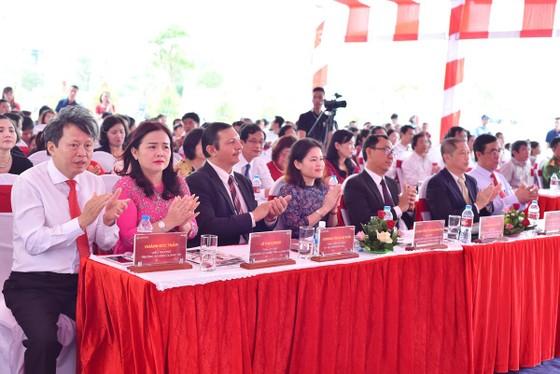 Trường iSchool Quảng Trị chính thức đi vào hoạt động ảnh 1