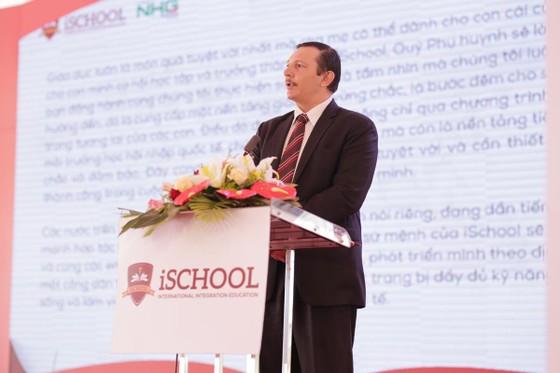 Trường iSchool Quảng Trị chính thức đi vào hoạt động ảnh 8