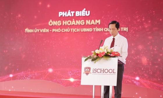 Trường iSchool Quảng Trị chính thức đi vào hoạt động ảnh 3