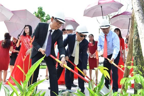 Trường iSchool Quảng Trị chính thức đi vào hoạt động ảnh 9