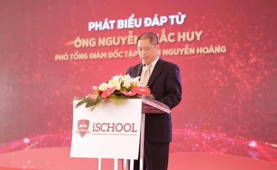Trường iSchool Quảng Trị chính thức đi vào hoạt động ảnh 4