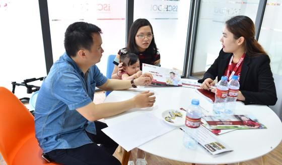 Trường iSchool Quảng Trị chính thức đi vào hoạt động ảnh 2