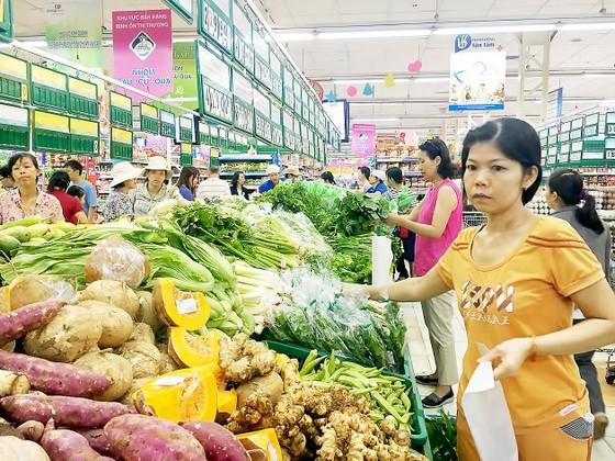 Nâng chất sản phẩm nông nghiệp chủ lực ảnh 1