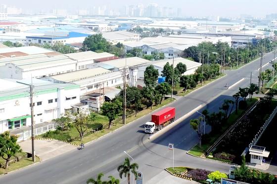 Ồ ạt nguồn vốn đầu tư từ Trung Quốc, Hồng Công ảnh 1