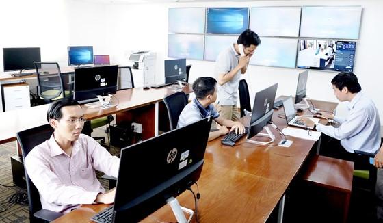 Trung tâm Báo chí TPHCM - Cầu nối để báo giới tác nghiệp ảnh 1