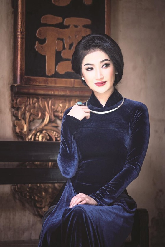 Diễn viên Quỳnh Lam: Tôi chưa có duyên với điện ảnh ảnh 1