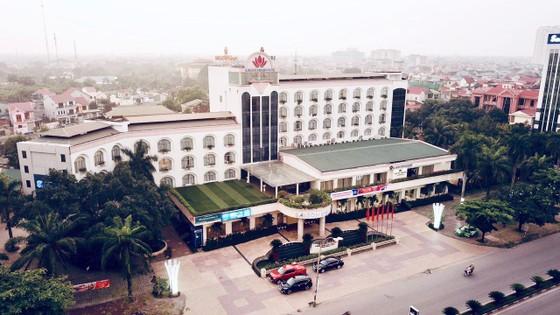 Saigontourist hợp tác chiến lược với tỉnh Nghệ An ảnh 4