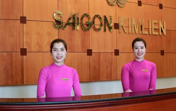 Saigontourist hợp tác chiến lược với tỉnh Nghệ An ảnh 2