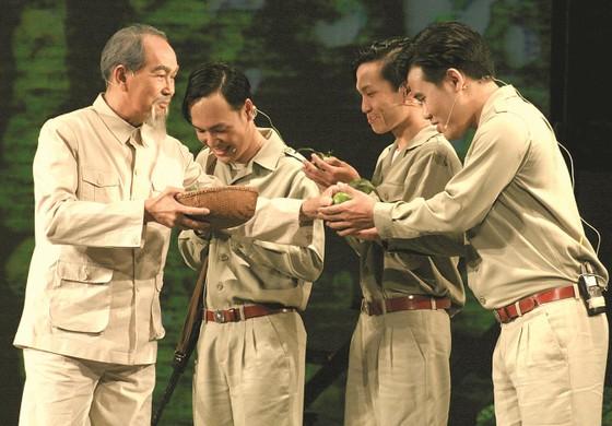 Bảo vệ văn hóa dân tộc thời hiện đại ảnh 1