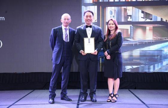 Dự án The Galleria Residence đạt 2 giải thưởng Bất động sản châu Á - Thái Bình Dương 2019 ảnh 1