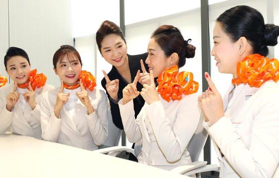Jeju Air có tiếp viên người Việt trên các chuyến bay giữa Việt Nam - Hàn Quốc ảnh 1