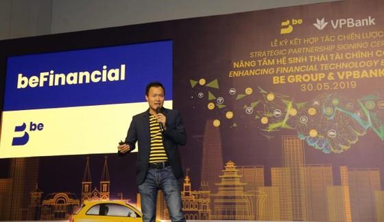 BE Group và VPBank ký kết hợp tác chiến lược cung cấp dịch vụ tài chính beFinancial ảnh 2