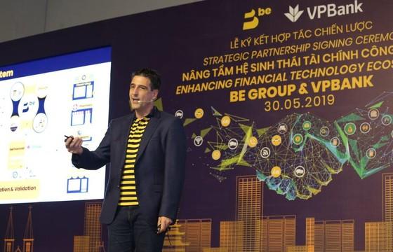 BE Group và VPBank ký kết hợp tác chiến lược cung cấp dịch vụ tài chính beFinancial ảnh 1