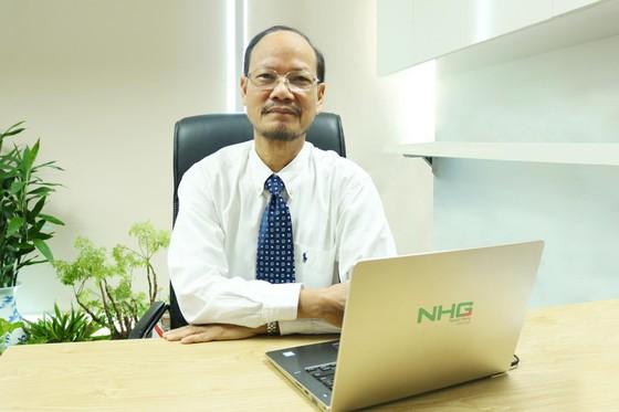 NHG – thành viên Việt Nam đầu tiên của Hội đồng Giáo dục Hoa Kỳ ảnh 1
