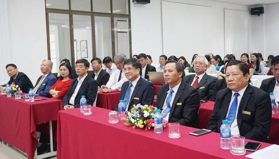 PGS.TS Phạm Vũ Phi Hổ được bổ nhiệm làm Phó Hiệu trưởng Đại học Bà Rịa – Vũng Tàu ảnh 1