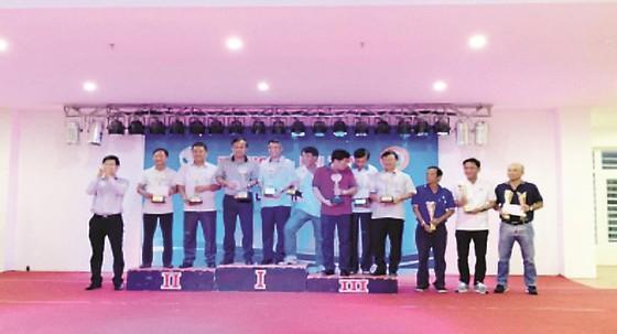 Hội thao XSKT khu vực miền Nam lần thứ VIII - năm 2019 tại tỉnh Hậu Giang ảnh 8
