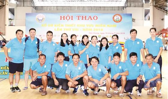 Hội thao XSKT khu vực miền Nam lần thứ VIII - năm 2019 tại tỉnh Hậu Giang ảnh 2