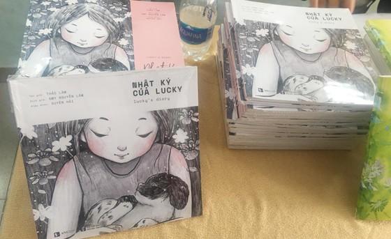'Nhật ký của Lucky - Lucky's Diary' dành cho trẻ từ 6 - 15 tuổi ảnh 2