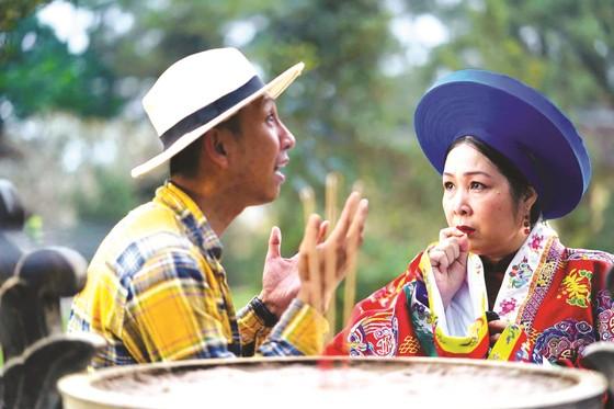 Để sử Việt tươi tắn hơn ảnh 2