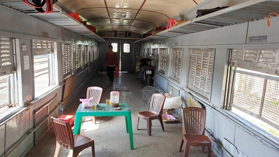 Hiu hắt đường sắt - Bài 2: Doanh thu cực thấp ảnh 3