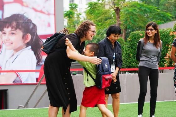 Gần 15.000 học sinh hệ thống giáo dục Nguyễn Hoàng cùng đón năm học mới 2019-2020 ảnh 6