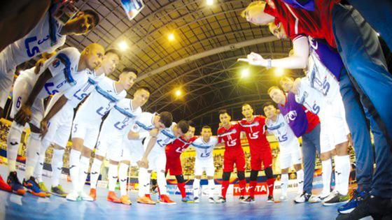 Đội bóng Thái Sơn Nam