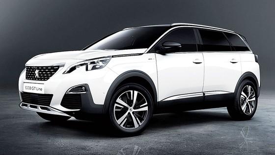 Peugeot bùng nổ nhờ  dàn xe Peugeot thế hệ mới ảnh 1