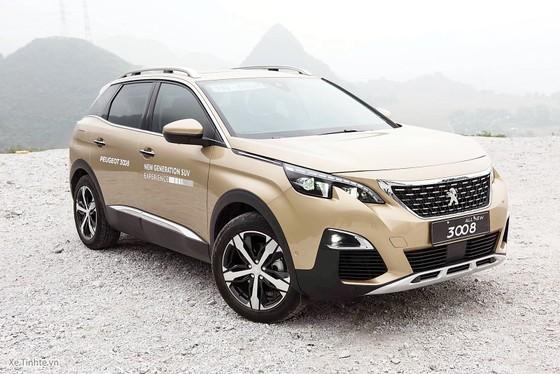 SUV Peugeot 5008 và 3008 thế hệ mới: Chính thức ra mắt, giá bán tốt nhất phân khúc châu Âu ảnh 1