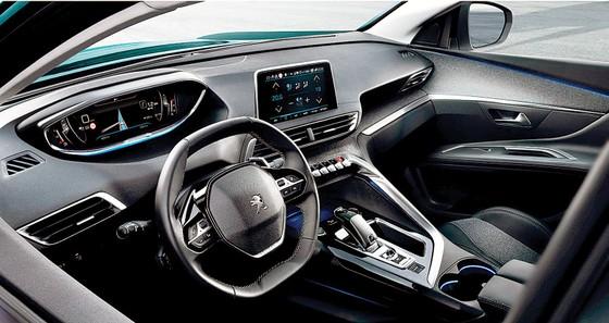 SUV Peugeot 5008 và 3008 thế hệ mới: Chính thức ra mắt, giá bán tốt nhất phân khúc châu Âu ảnh 2